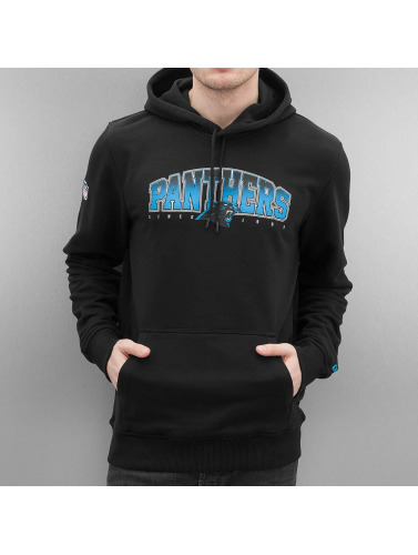 New Era Herren Hoody NFL Fan Carolina Panthers in schwarz