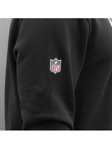 New Era Herren Hoody Logo Pittsburgh Steelers in schwarz