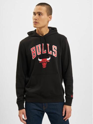 New Era Herren Hoody Team Logo Chicago Bulls in schwarz Freies Verschiffen Der Suche Nach Großhandelspreis Günstig Online LoMfds