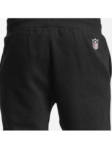 New Era Herren Jogginghose Oakland Raiders Fleece in schwarz