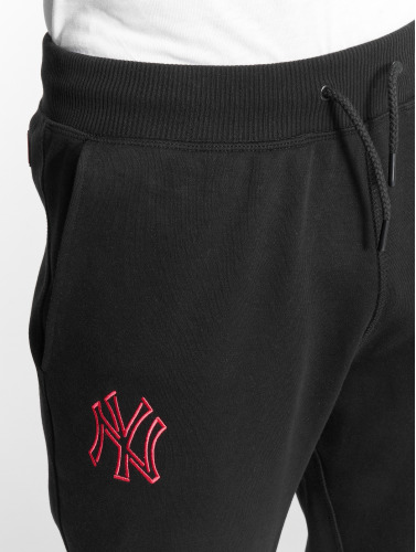 New Era Herren Jogginghose MLB Nights NY Yankees in schwarz