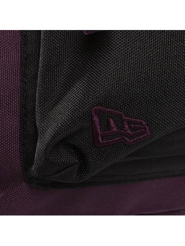 New Era Rucksack Stadium in violet