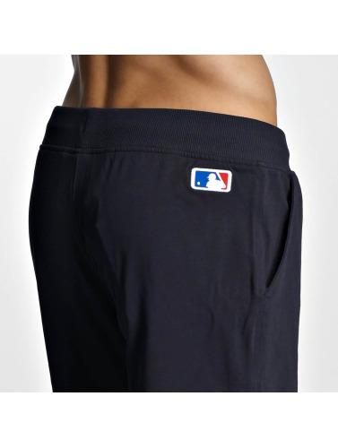 New Era Herren Shorts Team App NY Yankees in blau