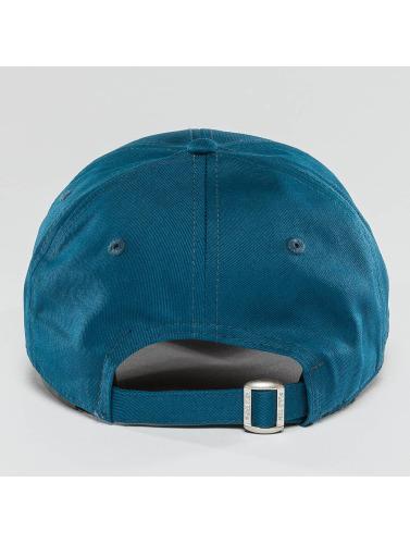 New Era Snapback Cap Seasonal Unstructured in blau