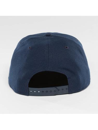 New Era Snapback Cap Denver Broncos in blau