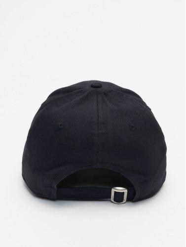 New Era Snapback Cap League Basic NY Yankees 9Forty in blau