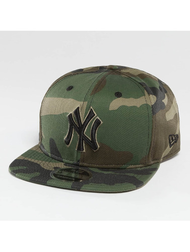 New Era Snapback Cap NY Yankees 9Fifty in camouflage