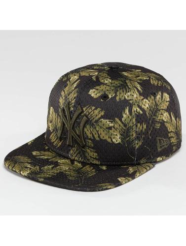 New Era Snapback Cap NY Yankees 9Fifty Snapback Cap in grün
