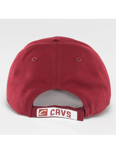 New Era Snapback Cap The League Cleveland Cavaliers in rot