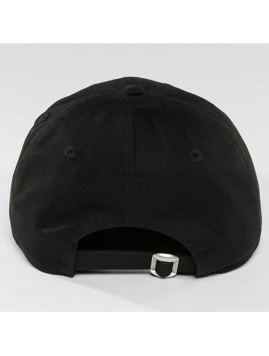 New Era Snapback Cap Team GITD Basic Seattle Seahawks in schwarz