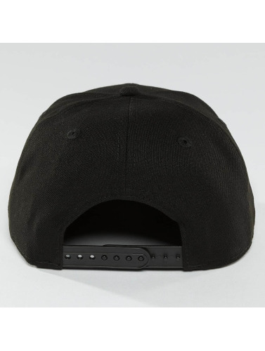 New Era Snapback Cap Team GITD Basic Chicago Bulls 9Fifty in schwarz