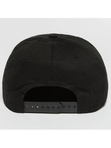 New Era Snapback Cap Reflect Camo UTD in schwarz