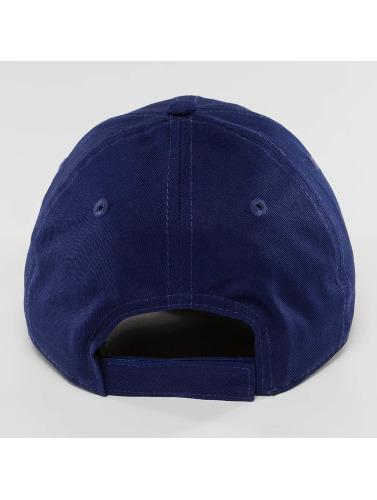New Era Herren Snapback Cap Essential LA Dodgers 9Forty in schwarz