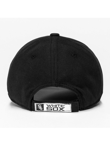 New Era Snapback Cap The League Chicago White Sox in schwarz