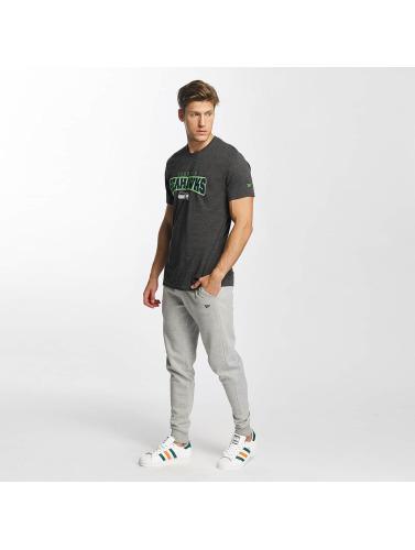 New Era Herren T-Shirt NFL Ultra Fan Seattle Seahawks in grau