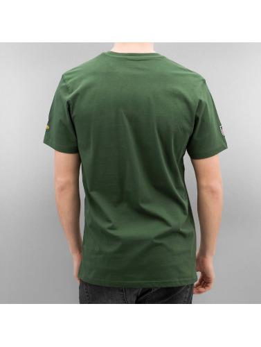 New Era Herren T-Shirt NFL Cap Classic in grün