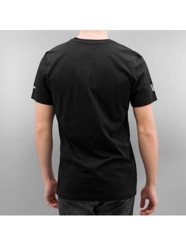 New Era Herren T-Shirt Cap Classic in schwarz