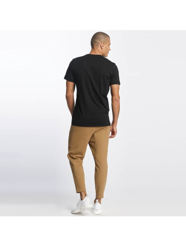 New Era Herren T-Shirt Originators Flag in schwarz