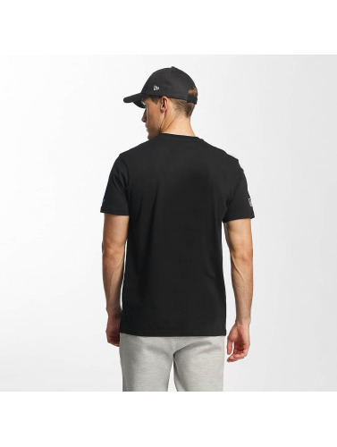 New Era Herren T-Shirt NFL Ultra Fan Carolina Panthers in schwarz