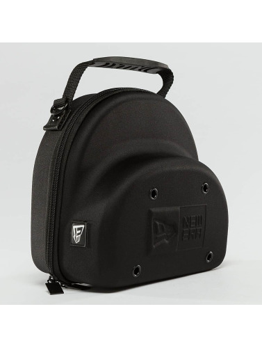 New Era Tasche Cap Carrier 2 in schwarz