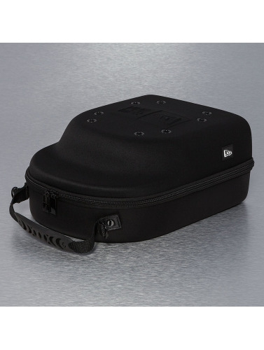 New Era Tasche Cap Carrier 6 Case in schwarz