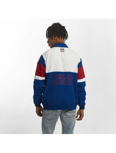 New Era Herren Übergangsjacke F O R NY Giants in blau