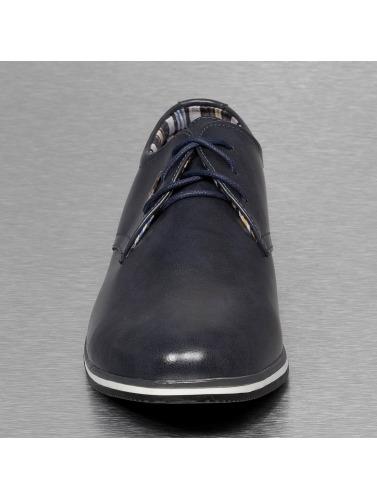 New York Style Herren Sneaker Galway in blau