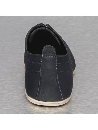 New York Style Herren Sneaker Low in blau Billig Verkaufen Auslass Sast Günstig Kaufen Suche 074Zd5o