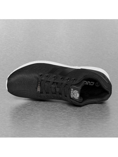 New York Style Herren Sneaker Henderson in schwarz