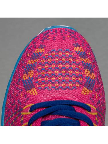 New York Style Mujeres Zapatillas de deporte Sport in fucsia