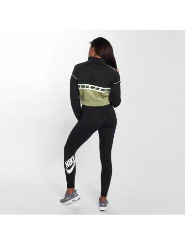 Canada Kvinner Jakke I Svart Track Nsw Entretiempo perfekt salg mote stil gratis frakt nyte anbefaler rabatt vcpks