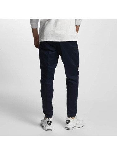 Nike Herren Chino NSW Sweatpants in blau Spielraum Original SFjHn