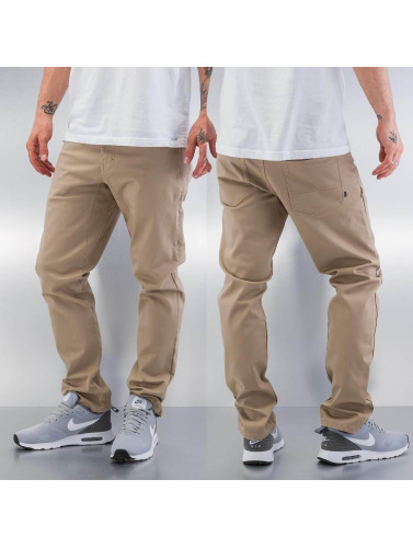 Nike Herren Chino SB 5 Pocket in khaki
