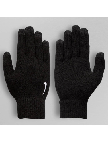 Nike Handschuhe Knitted Tech in schwarz