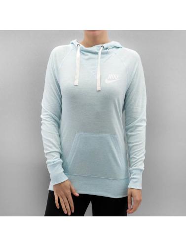 Nike Damen Hoody Women's Sportswear Vintage in blau
