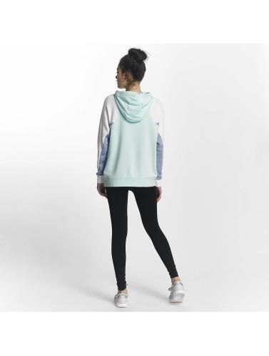 Nike Damen Hoody NSW Modern in blau