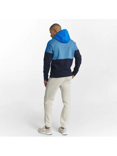 Nike Herren Hoody Aegean in blau