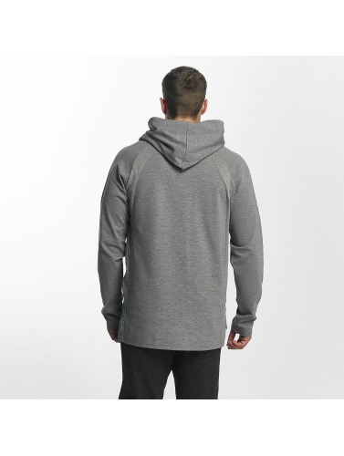 Nike Herren Hoody Tech in grau