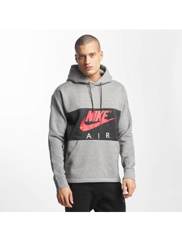 Nike Herren Hoody Air NSW in grau