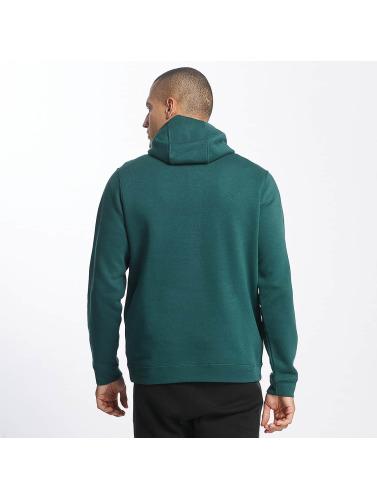Nike Herren Hoody NSW HZ Fleece Club in grün Kaufen Sie Ihre Lieblings Gut Verkaufen Ng6rO8I