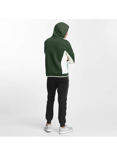 Nike Herren Hoody NSW PO Archive in grün