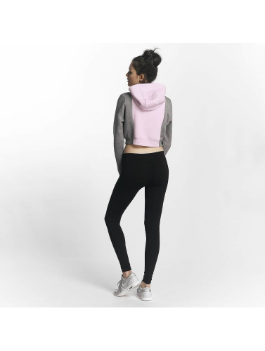 Nike Damen Hoody Air NSW in pink