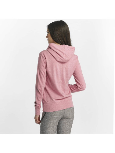 Nike Damen Hoody <small>    Nike   </small>   <br />    NSW Gym Vintage Hoody in pink