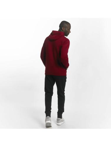 Nike Herren Hoody Sportswear in rot