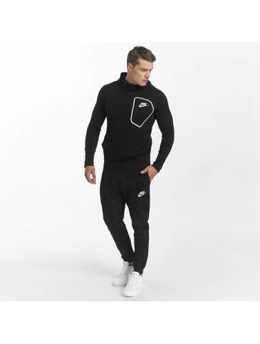 Nike Herren Hoody Sportswear in schwarz