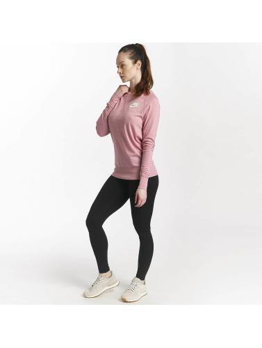 Nike Mujeres Jersey Sportsklær I Fucsia billig salg populær qOAvvlqqM