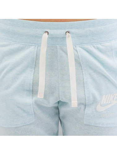 Nike Damen Jogginghose Gym Vintage in blau