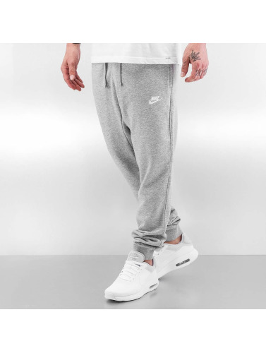 Nike Herren Jogginghose Sportswear in grau