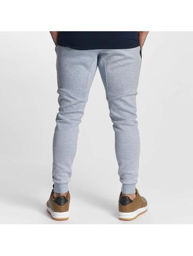 Nike Herren Jogginghose Sportswear Tech Fleece in grau