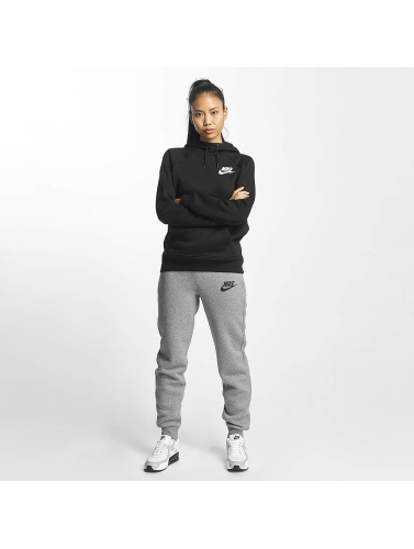 Nike Damen Jogginghose Sportswear Rally in grau